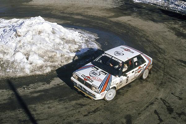 Monte-Carlo 1987 - Une manière étonnante de désigner le vainqueur