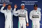 No habrá órdenes de equipo entre Bottas y Hamilton, dice Lauda