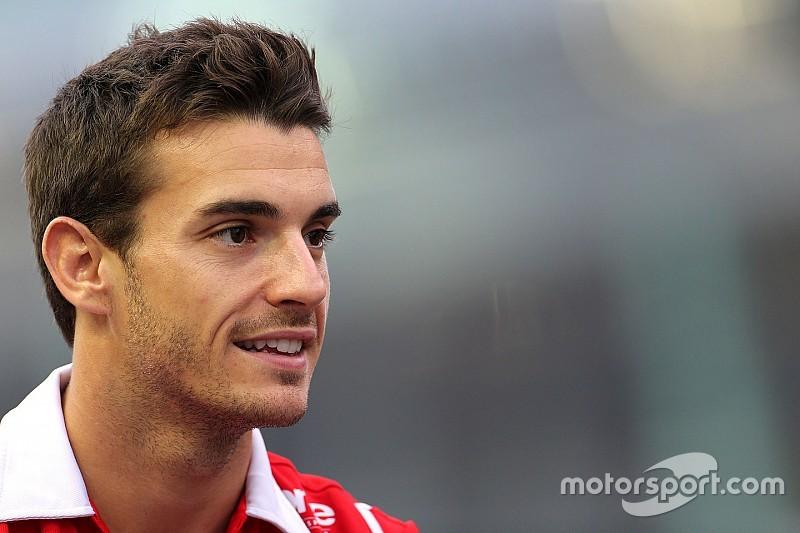 Nizza benennt Straße nach verstorbenem F1-Fahrer Jules Bianchi