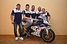 Road racing Tourist Torphy 2017, Penz13 conferma Alex Polita
