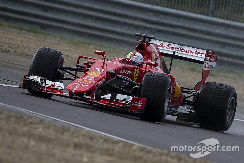 Simulation: Formel-1-Autos 2017 bis zu 40 km/h schneller