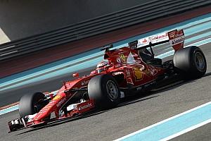 Formula 1 Ultime notizie La FIA rivela che le F.1 2017 saranno più veloci di 40 km/h in curva