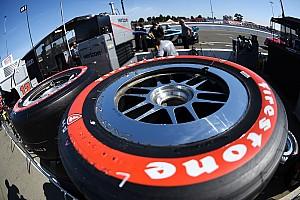 IndyCar 速報ニュース 【インディカー】ファイアストン、タイヤ供給契約を複数年延長