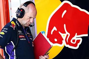 Formel 1 Analyse Findet Adrian Newey die Schlupflöcher im F1-Reglement 2017?