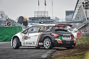 Rally Ultime notizie In palio un posto da pilota ufficiale nel Peugeot Competition 2017
