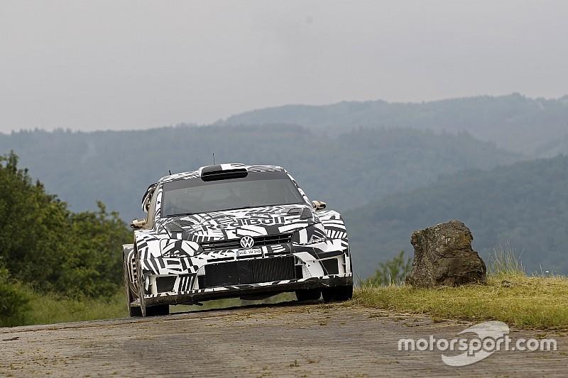 Решение о допуске Volkswagen к чемпионату примут команды WRC