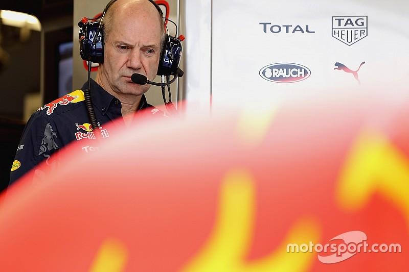 Análisis: ¿Newey encontrará agujeros en el nuevo reglamento de F1?