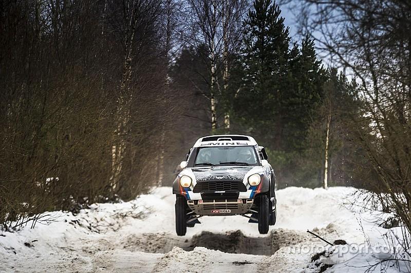 Открытие сезона в российских ралли-рейдах