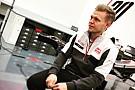 Magnussen afirma que nunca foi criticado diretamente