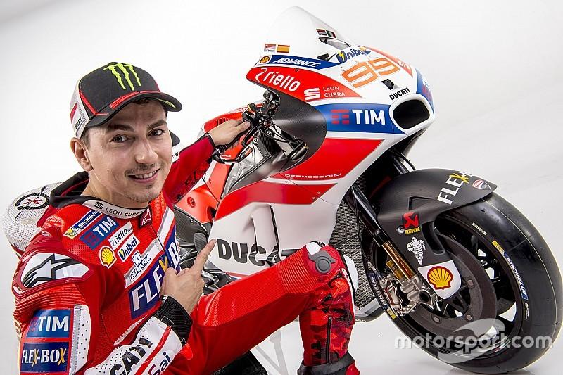 Лоренсо зможе змінити Ducati