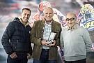 MotoGP entrega el premio al mejor gran premio del año a Austria