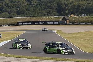 WTCC Ultime notizie La Zengő Motorsport conferma Ficza e Nagy per il 2017