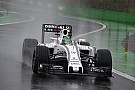 Масса отказался возвращать подаренную Williams машину