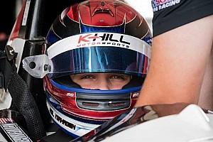 F1 Entrevista Una llamada telefónica en clase de matemáticas cambió la vida de Verhagen