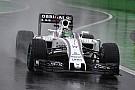 """【F1】引退撤回のマッサ、昨年ブラジルGPの""""記念""""マシンは「僕のモノ」"""