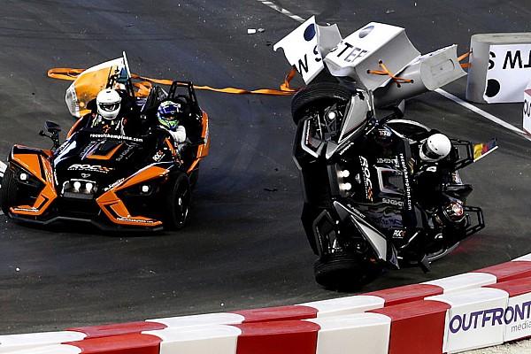 Nach Crash: Pascal Wehrlein fehlt beim ROC-Nationencup
