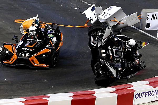 Wehrlein no disputará la Copa de Naciones tras su fuerte accidente