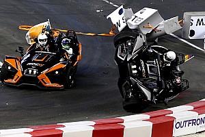 General Noticias de última hora Wehrlein no disputará la Copa de Naciones tras su fuerte accidente