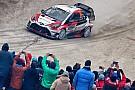 【WRC】開幕戦Day4トヨタ:18年ぶりの復帰戦でラトバラ準優勝!