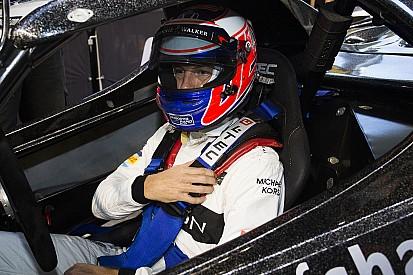 Button: Rallycross hakkında öğreneceğim çok şey var