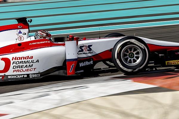 GP2 Nieuws Matsushita en Fukuzumi blijven in 2017 bij ART GP
