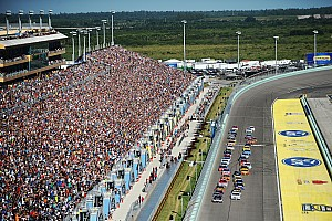 NASCAR Cup Actualités La NASCAR modifie drastiquement le format des courses