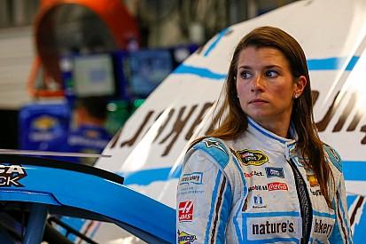 Danica Patrick: Sponsoringprobleme vor der NASCAR-Saison 2017