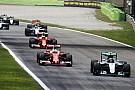 Браун: Різких змін у Формулі 1 не буде