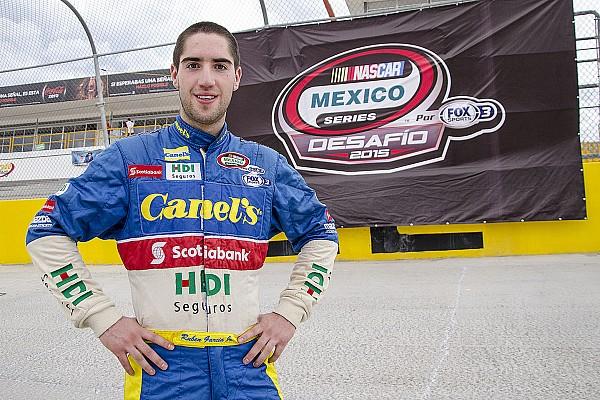 Rubén García regresa al programa Drive For Diversity