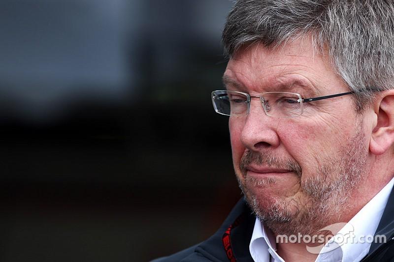 Браун объявил о созыве экспертов для решения проблем Ф1