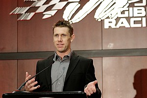 NASCAR Cup News Carl Edwards: Nach NASCAR in den US-Senat?