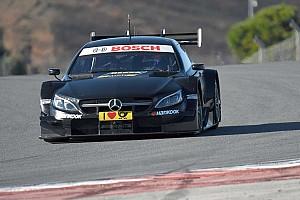 DTM Новость Mercedes назвал состав пилотов в DTM
