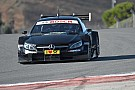 DTM Mercedes назвал состав пилотов в DTM