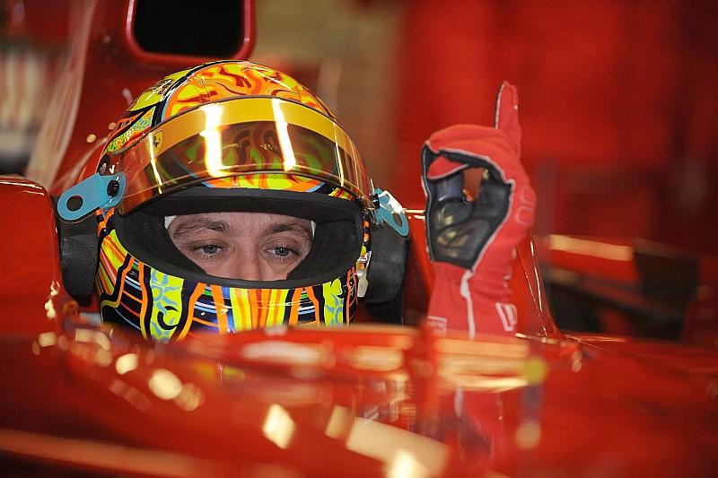 """Rossi: """"Als ik stop, heeft de 24 uur van Le Mans mijn prioriteit"""""""