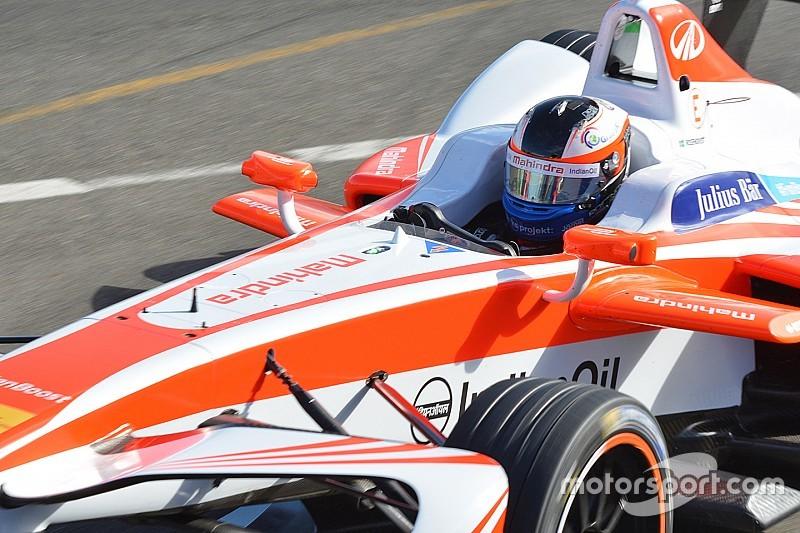 DTM koltuğunu kaybeden Rosenqvist, Formula E'ye odaklandı