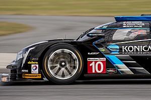 IMSA Trainingsbericht 24h Daytona: Fehlstart und Bestzeit für Wayne Taylor Racing bei Flutlicht