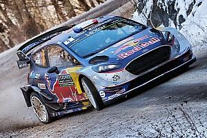 WRC Ultime notizie Clamoroso: Ford sta valutando un rientro in veste ufficiale nel WRC!