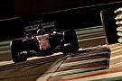 Ferrari pasa la prueba de impacto