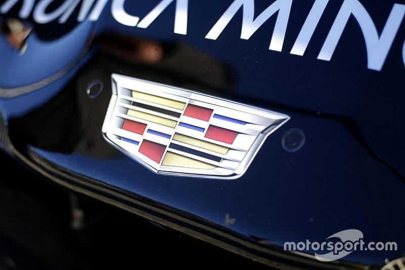 24 Horas de Daytona: Cadillac lidera luego de cuatro horas