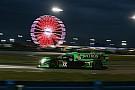 IMSA 24h Daytona nach 10 Stunden: Nissan-Crash in Führung liegend