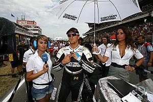 MotoGP Noticias Sete Gibernau, al lado de Pedrosa