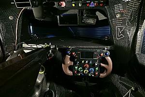 WEC Важливі новини Audi продемонструвала R18 LMP1 в усіх деталях