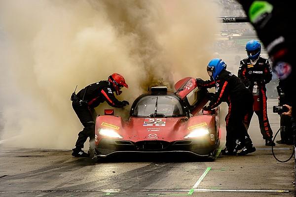IMSA Reporte de la carrera Las 24 horas de Daytona se deciden por 0.6 segundos