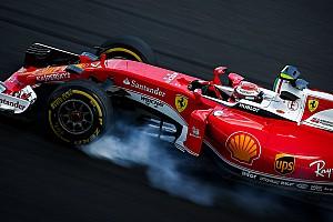 Формула 1 Аналитика Анализ: как тормоза раскололи команды Ф1 на два лагеря