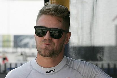 James Jakes seeking GT3 opportunities