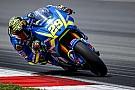 Iannone snelste op tweede dag MotoGP-test Sepang