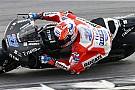 Стоунер оказался бессилен помочь Лоренсо в адаптации к Ducati