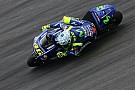 """Rossi: """"Viñales ha hecho un tiempazo, pero yo estoy ahí"""""""