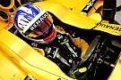 Sirotkin ook dit jaar testcoureur bij Renault F1-team