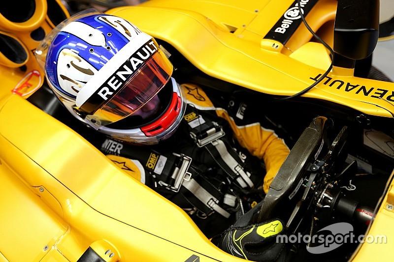 Sirotkin permanece na Renault mesmo com saída de Vasseur